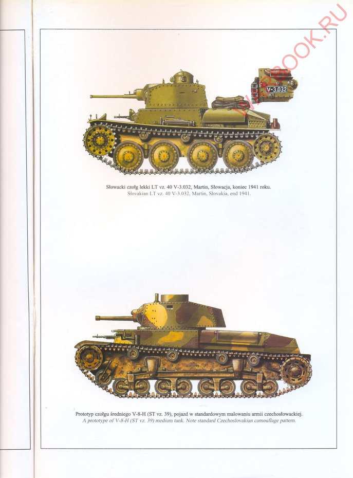 Wydawnictwo Militaria 116 LT vz  34-40 TNH - CALAMEO Downloader