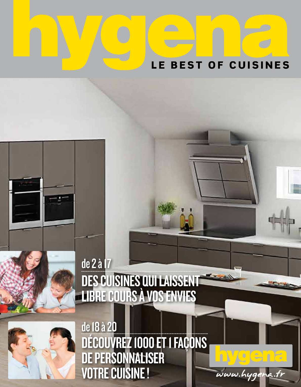 Ou Trouver Des Facades De Cuisine calaméo - catalogue hygena