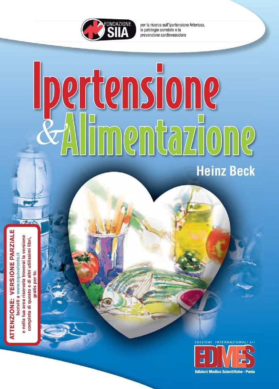 Calaméo - Ipertensione & Alimentazione