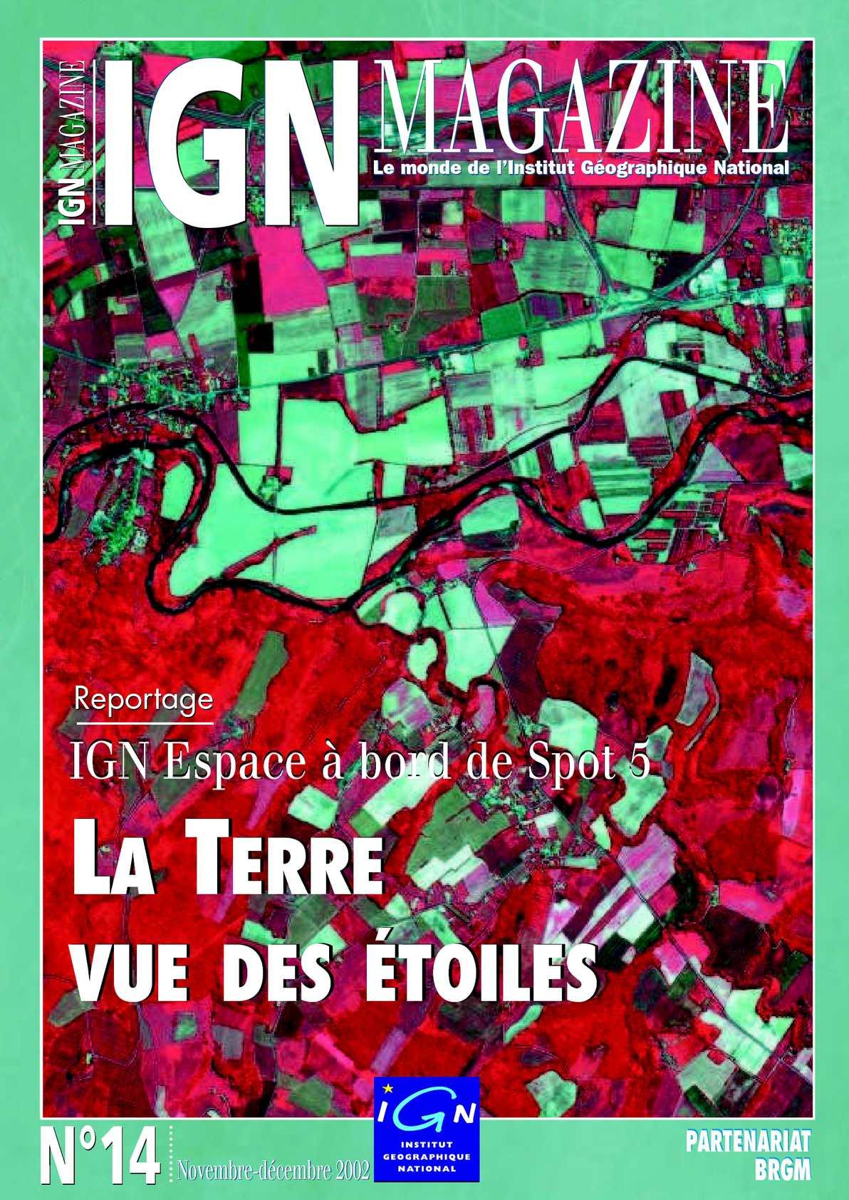 Calaméo Ign Magazine 14