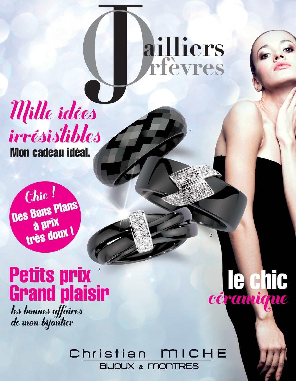 Catalogue Bijoux Décembre 2011