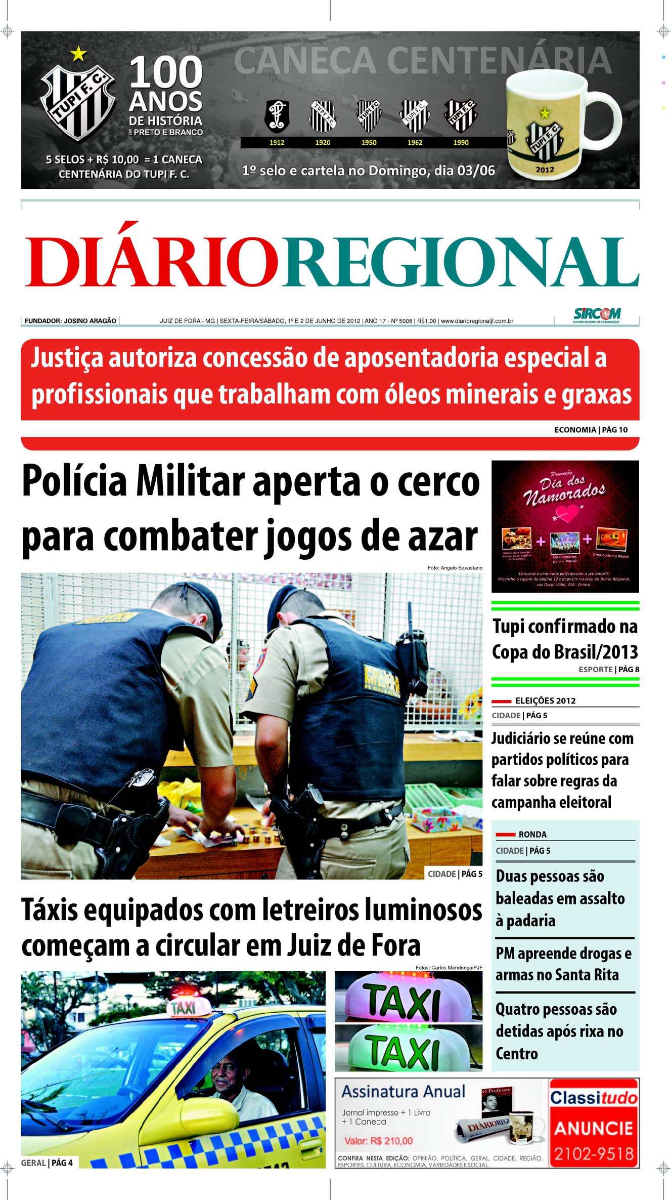 Calaméo - Edição 01 e 02 06 2012 6632d5bfaa49f