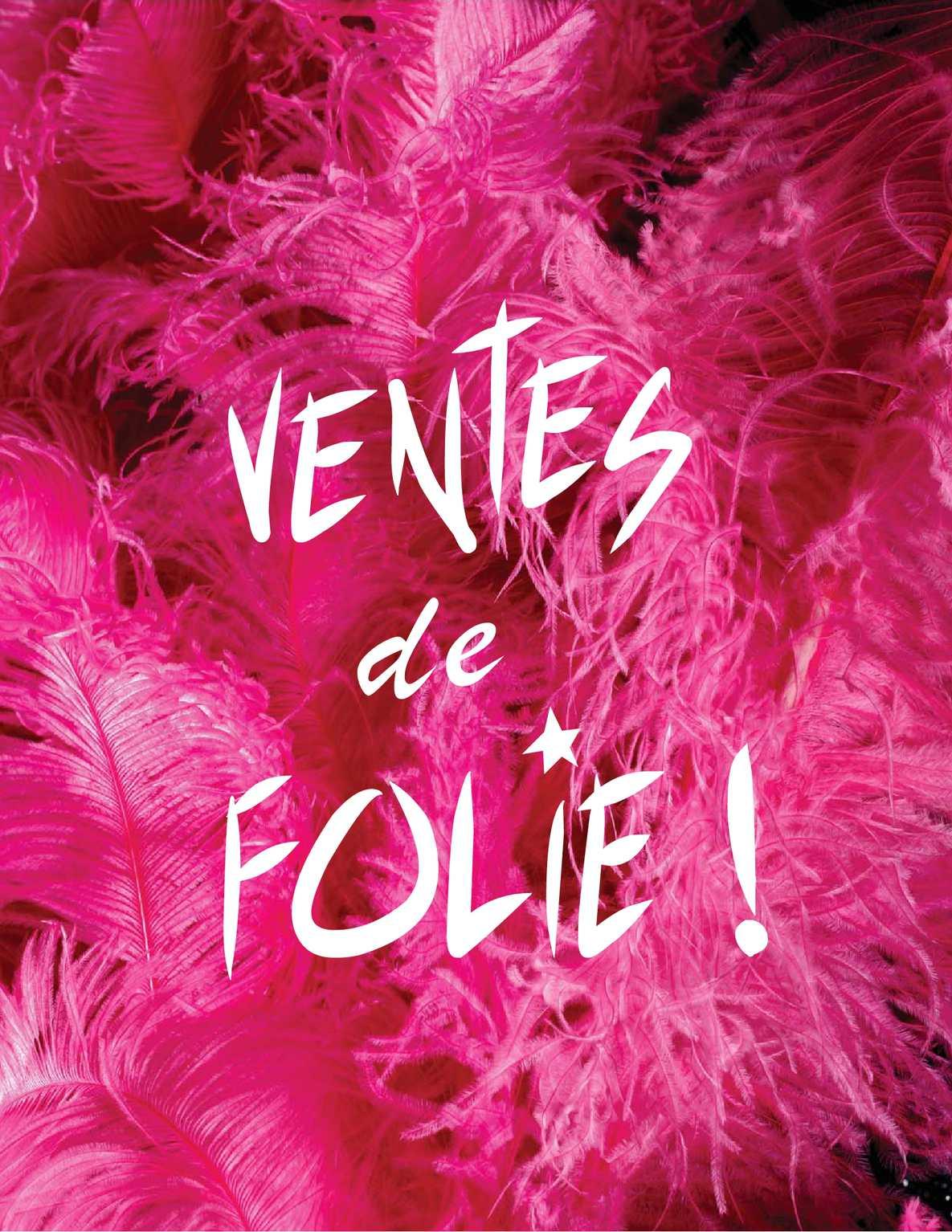 Calaméo Ventes Palais De 2012 Du Au 10 Bourse 8 La Juin Folie 13lcJFTK