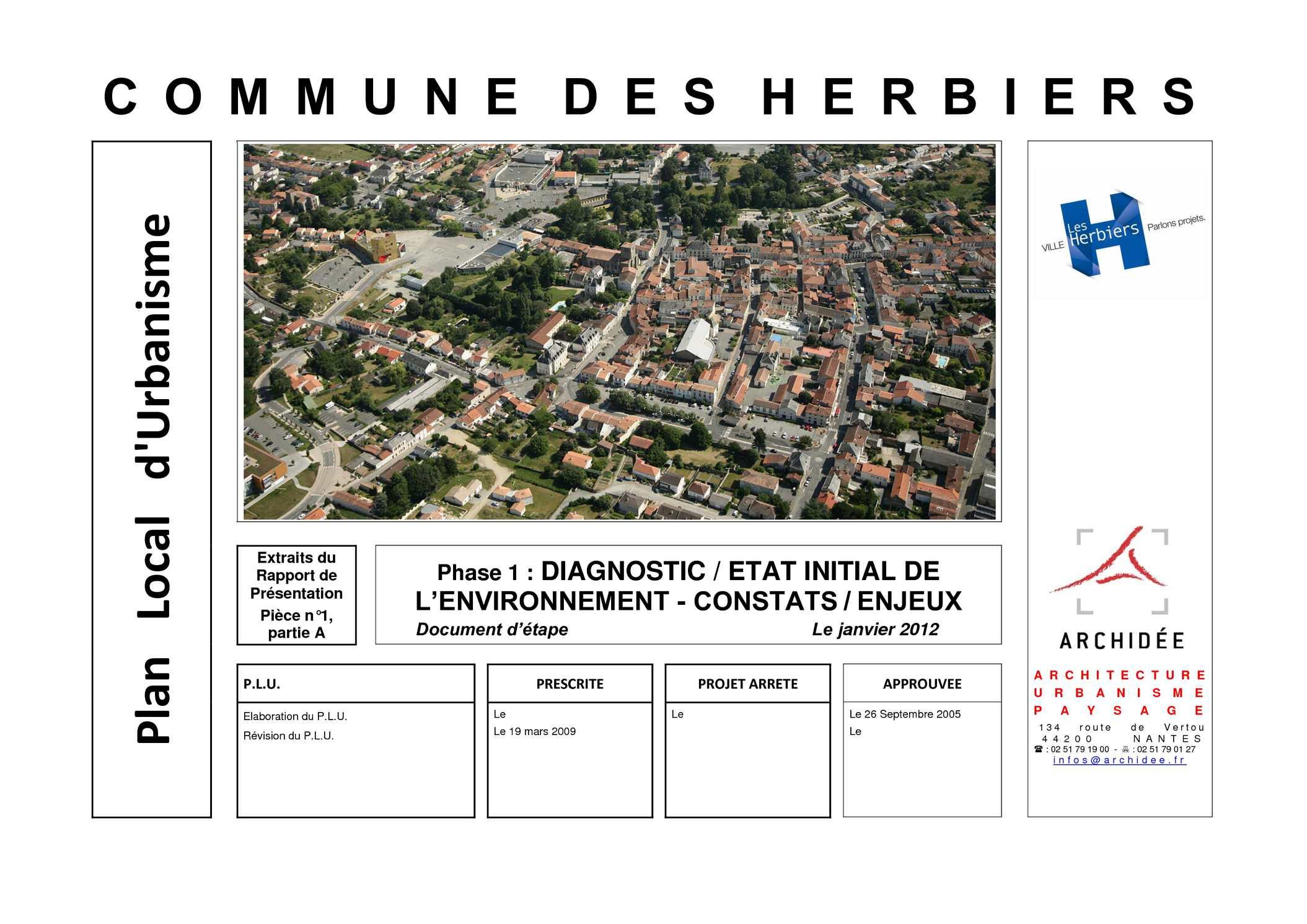 991769c6790c Calaméo - PLU   rapport de présentation