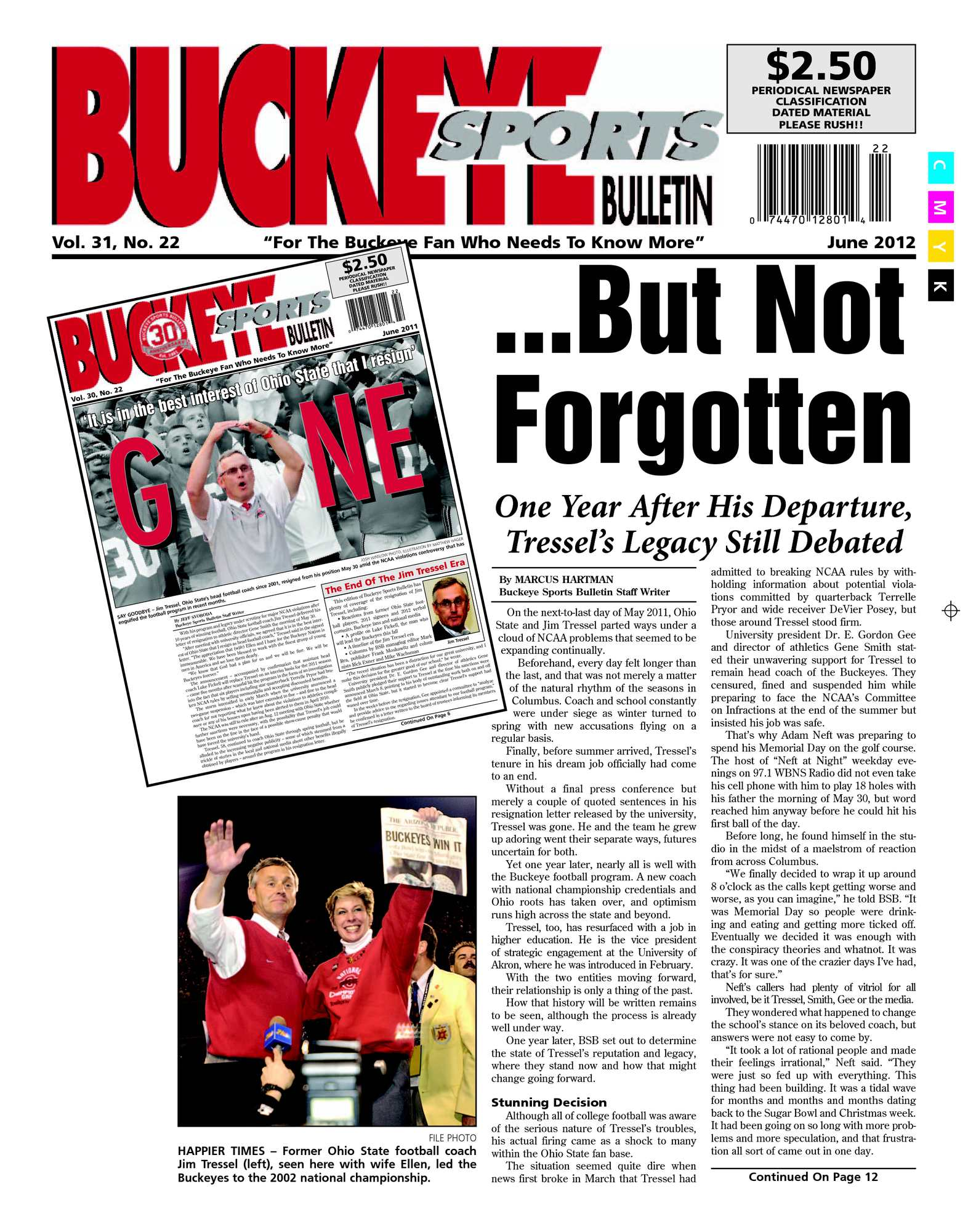 Calameo Buckeye Sports Bulletin June 05 2012 See what laura digeronimo (lauradigeronimp) has discovered on pinterest, the world's biggest collection of ideas. calameo