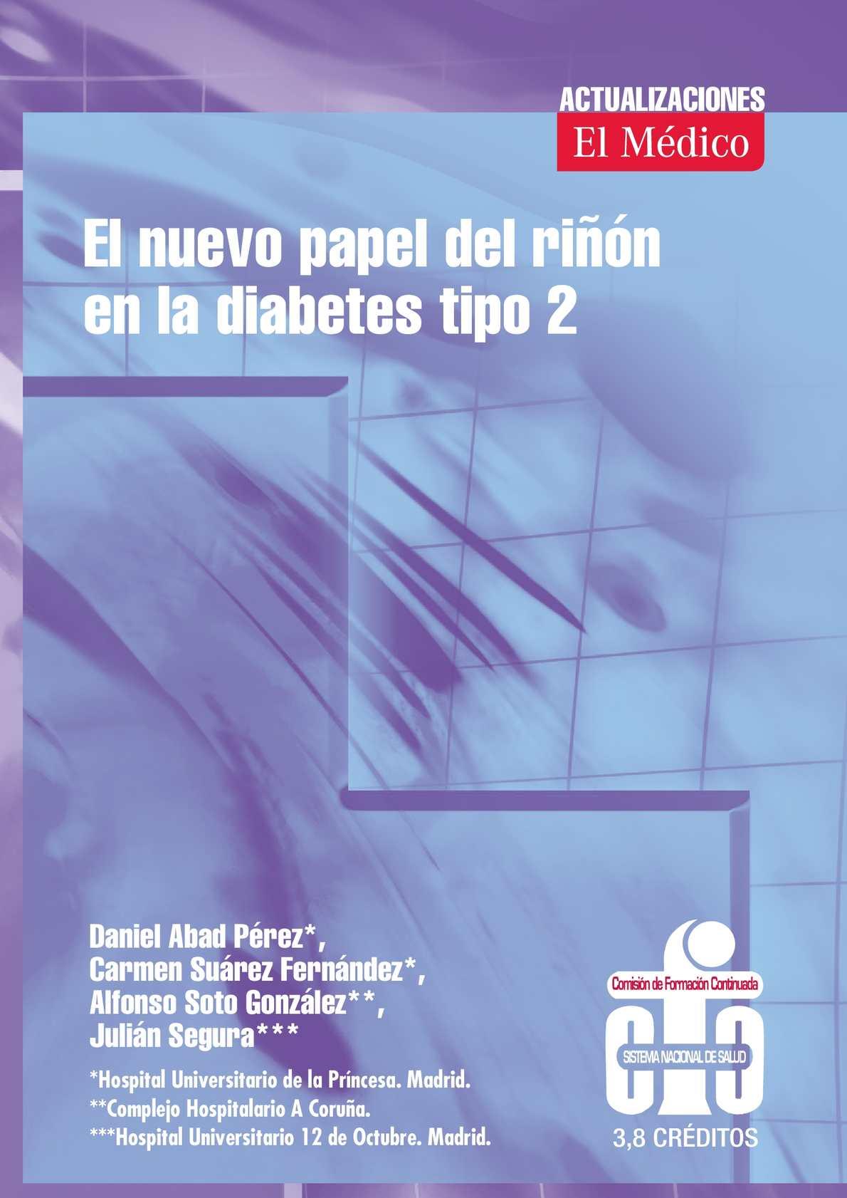 contribuyentes a la diabetes tipo 2