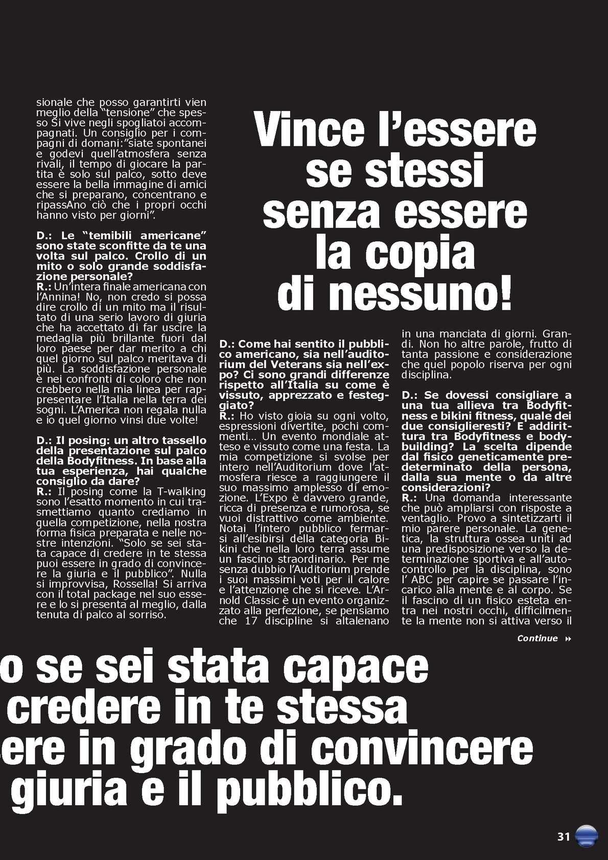91edfabd10f IFBB UNIVERSE 1 - 2012 Edizione italiana - CALAMEO Downloader