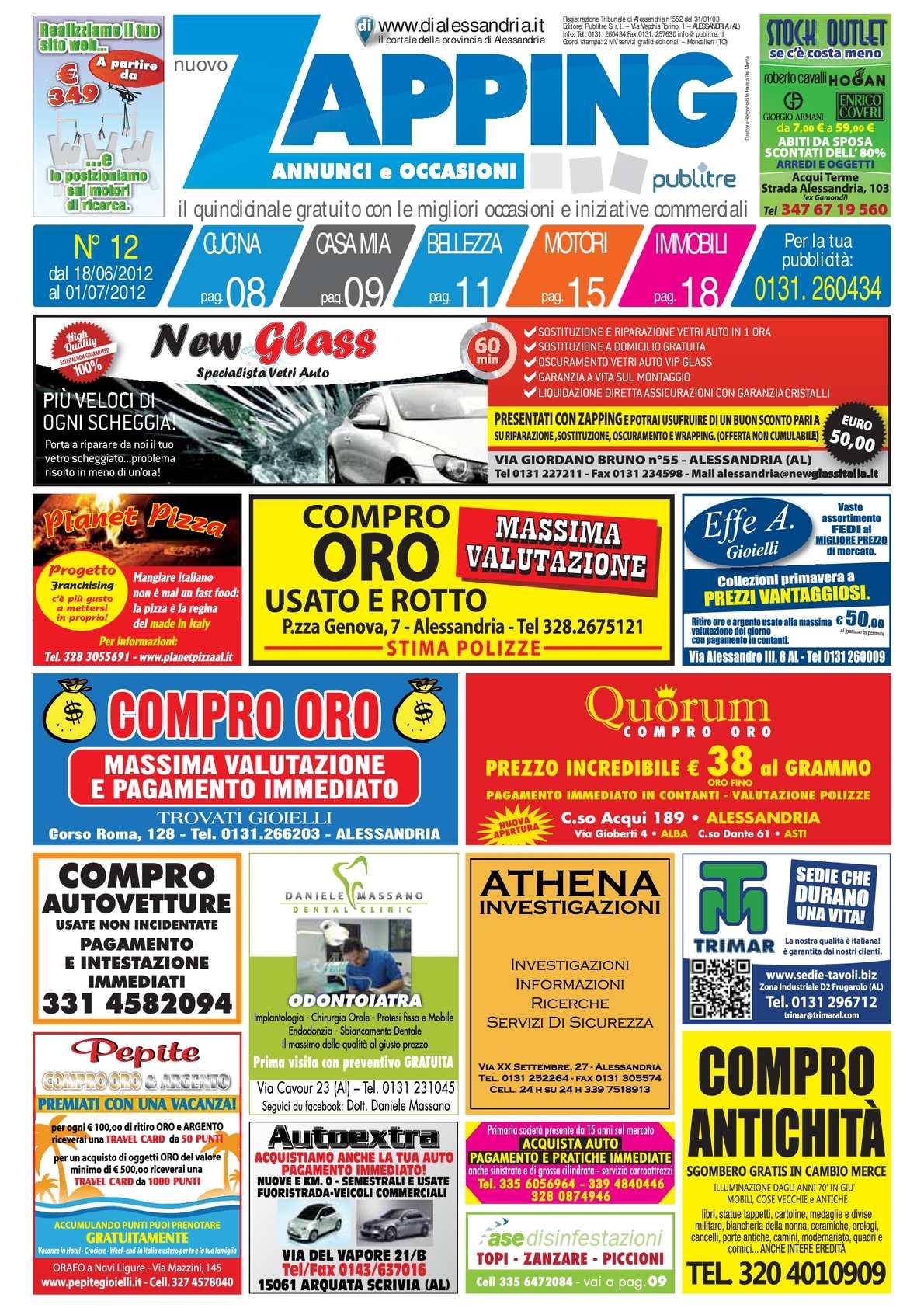 Calaméo - Zapping 12 - 2012 a62334056c7