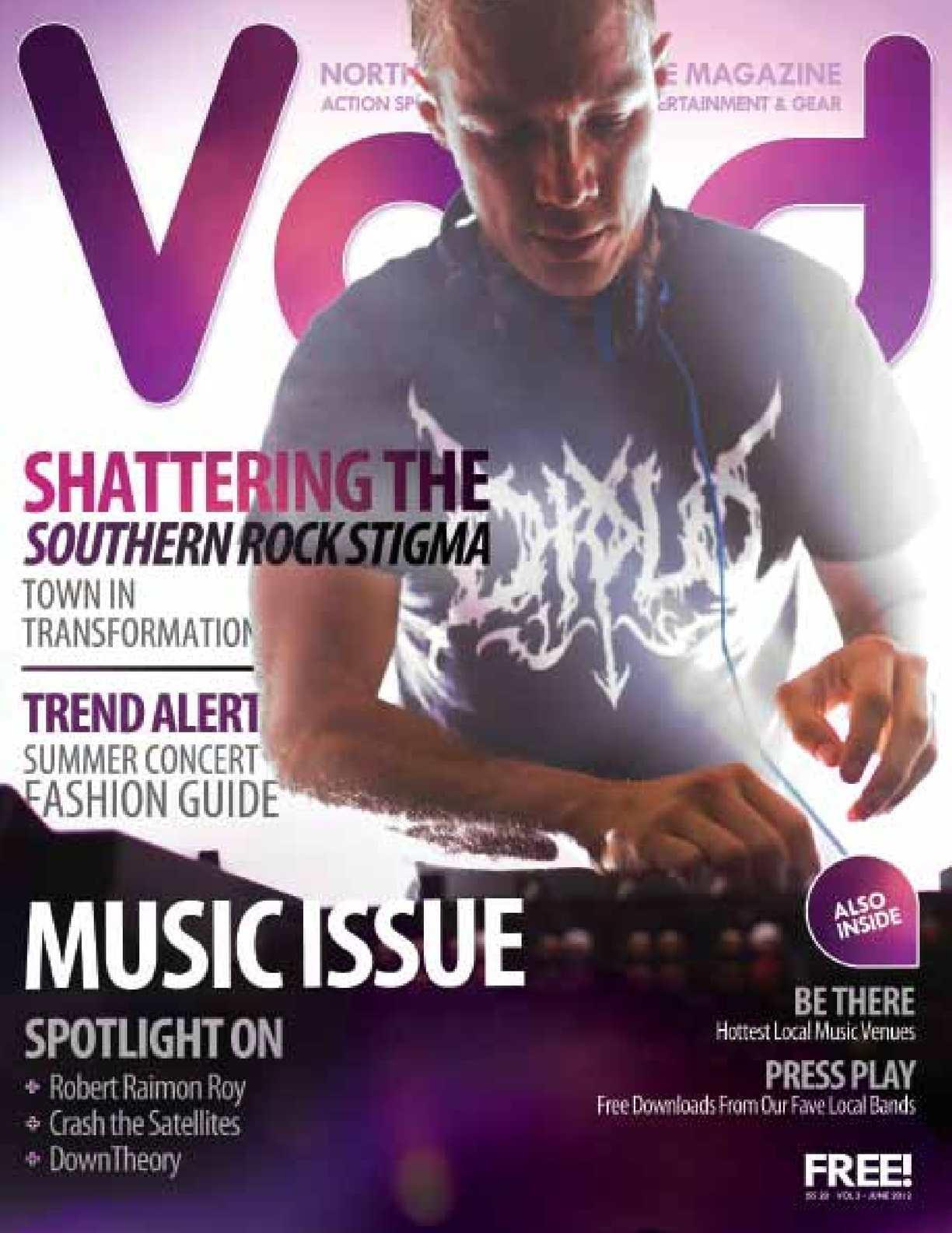 ec089ff294d Calaméo - Void Magazine Issue 20