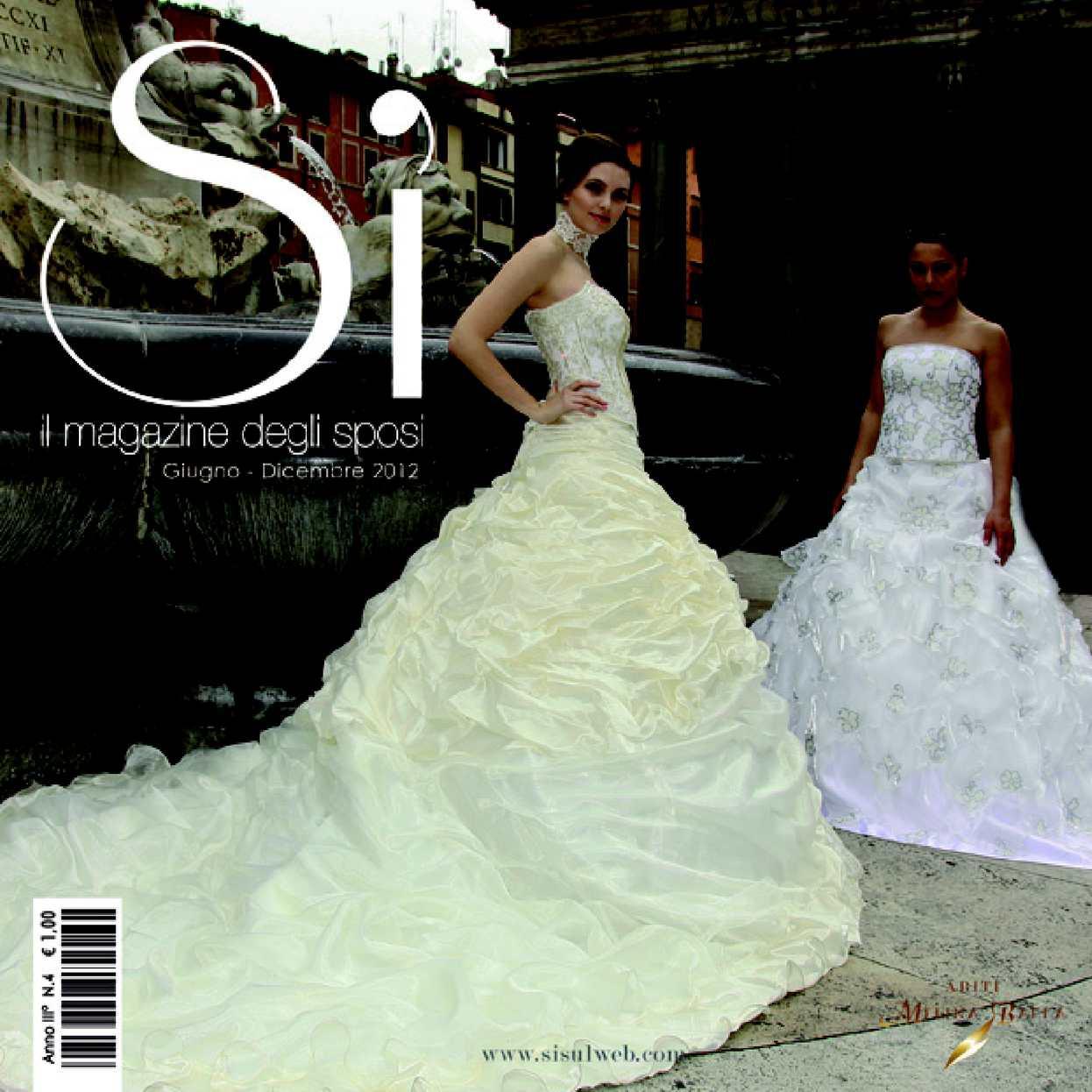 Giugno 2012 Sposi Il ed Sì Degli Magazine Calaméo shQBtdxrC