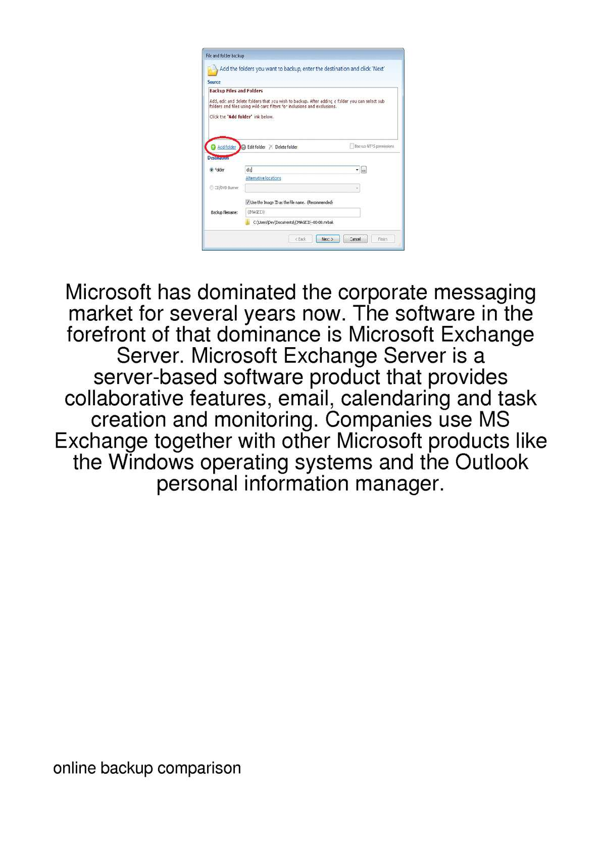 Calaméo - Microsoft-Has-Dominated-The-Corporate-Messaging-Ma3