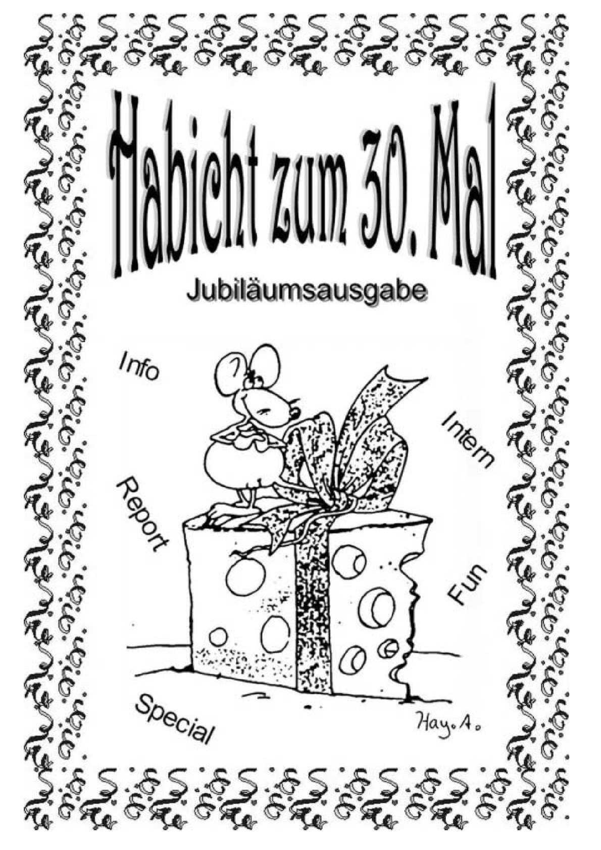 Calaméo   Habicht 25 25