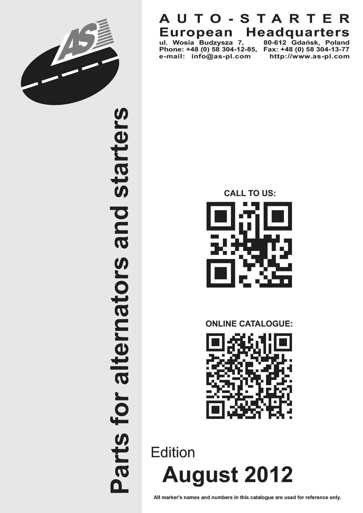 H/ÜCO 139632 Rectifier