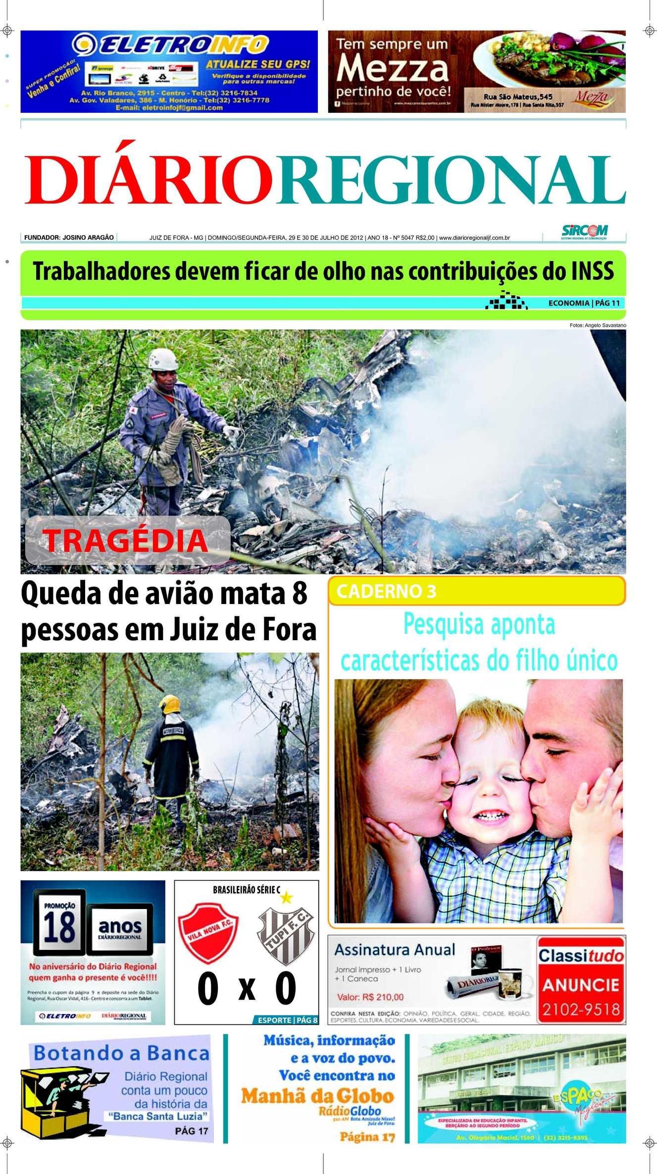 c0d0a9f70 Calaméo - Edição 29 e 30 07 2012