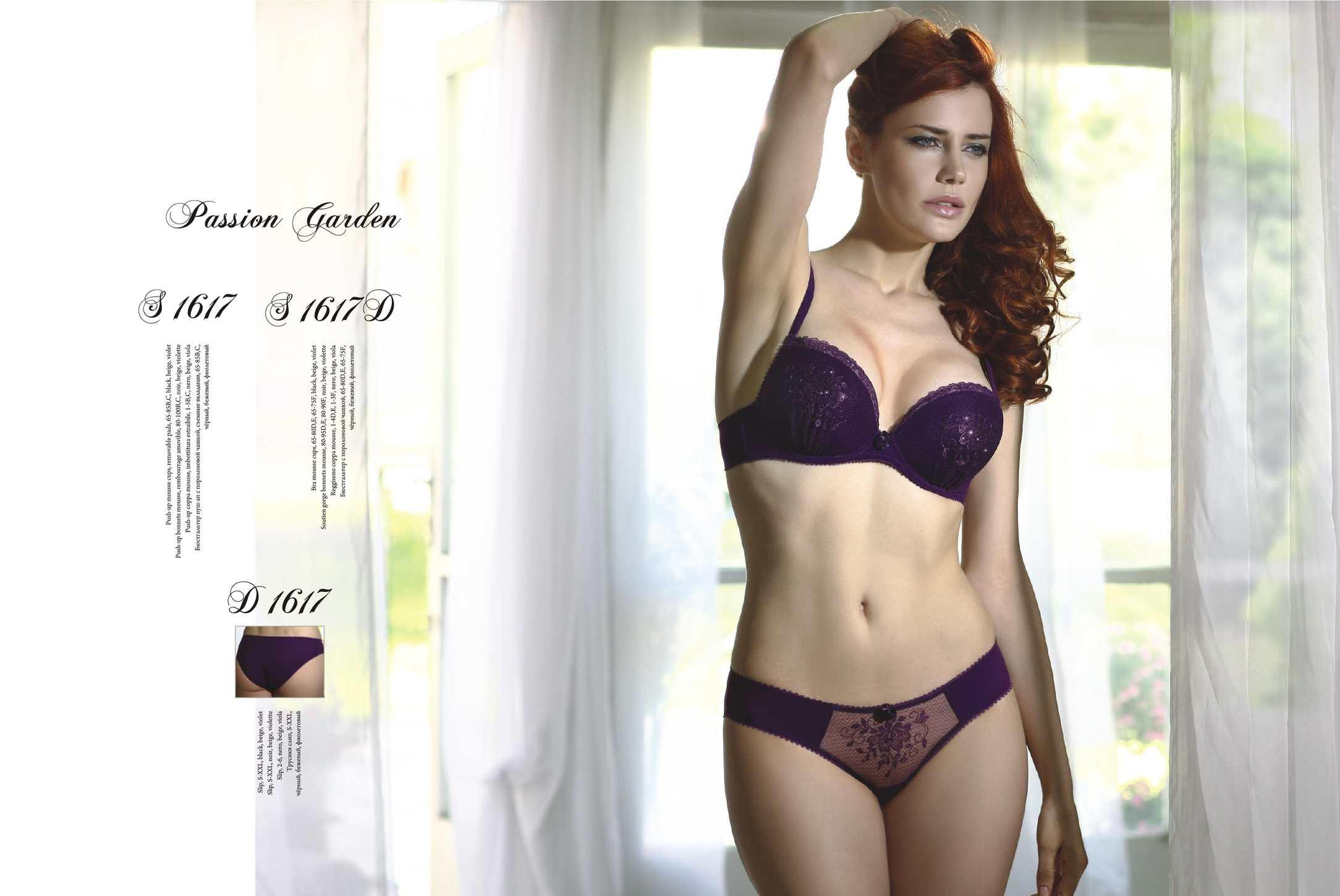 ecf0b59fc328d Jolidon lingerie s/s 2013 - CALAMEO Downloader