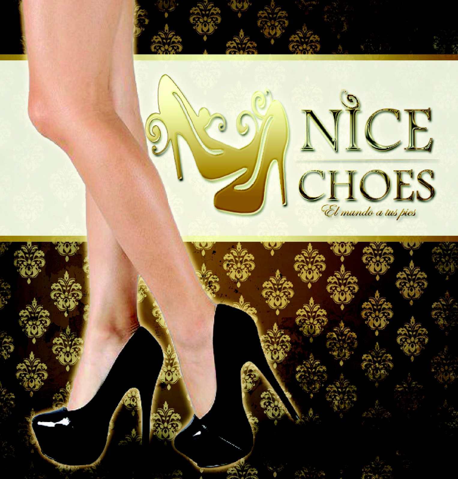 Nice Shoes (Catalogo)