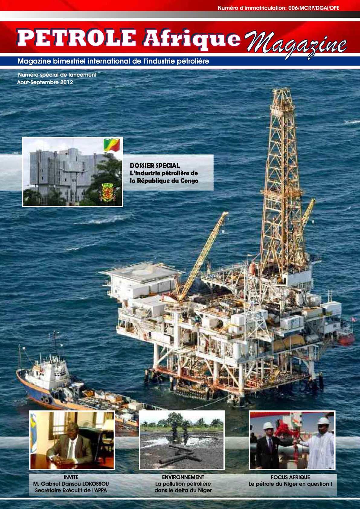 pétrole économie pdf