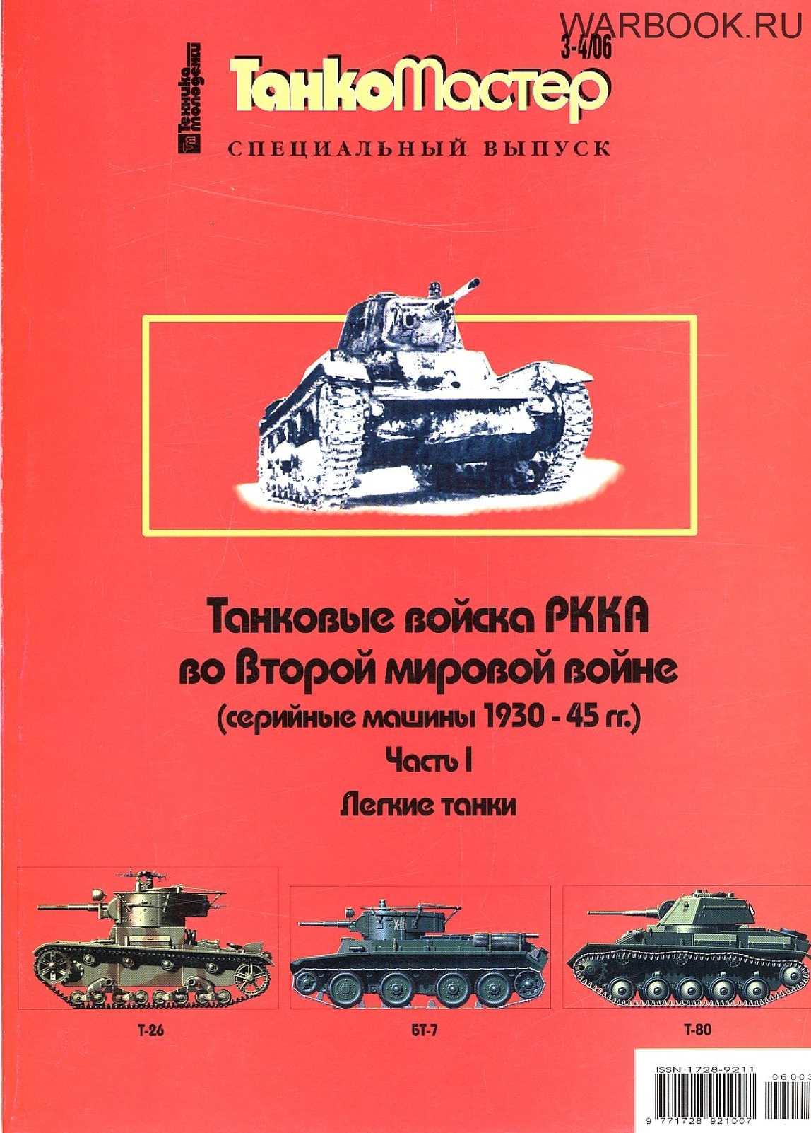 Танкомастер 2006-03-04
