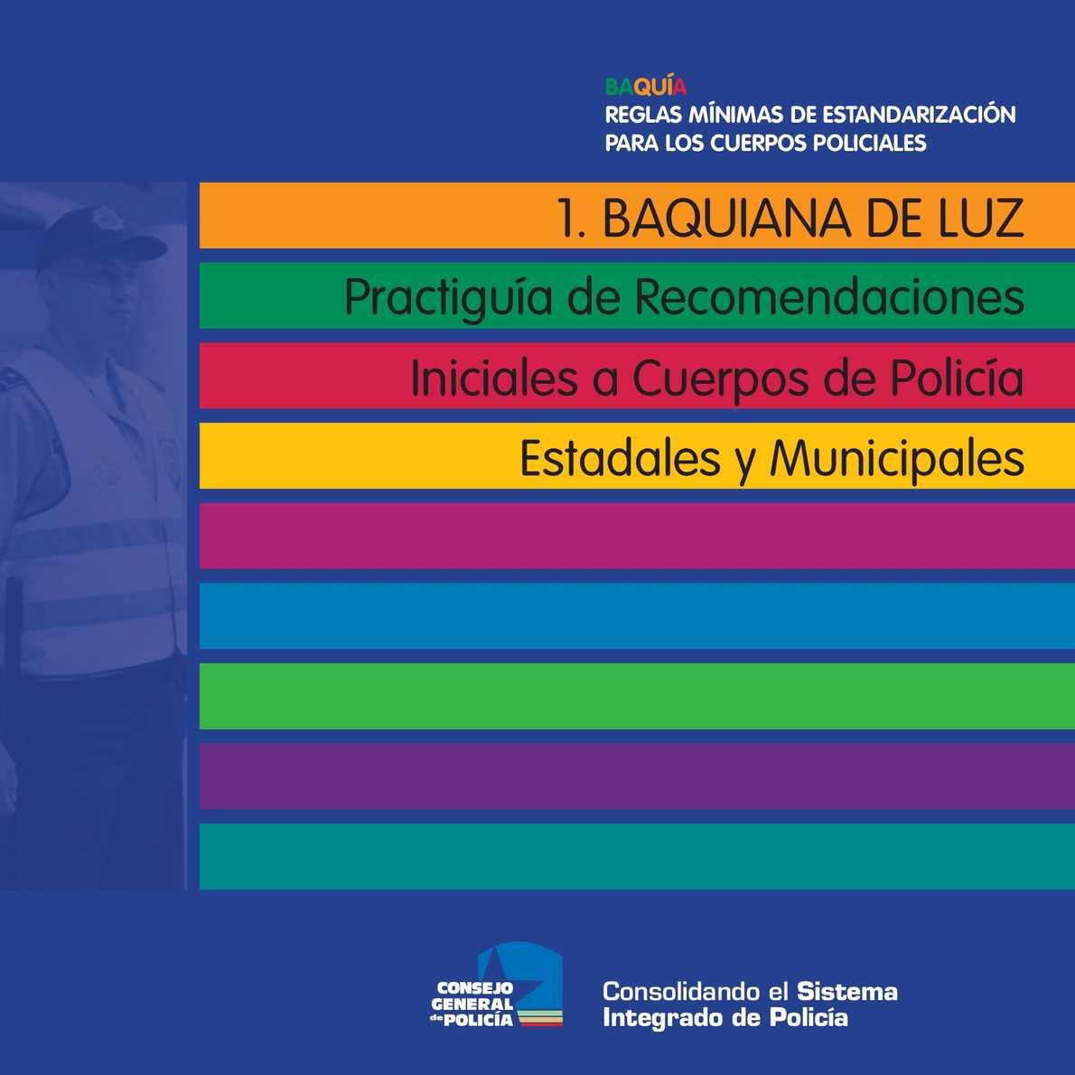 Calaméo Guía 1 Baquiana De Luz Recomendaciones