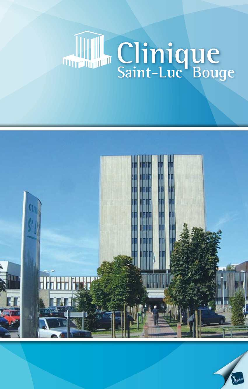 Calaméo - Saint-Luc Bouge 2012
