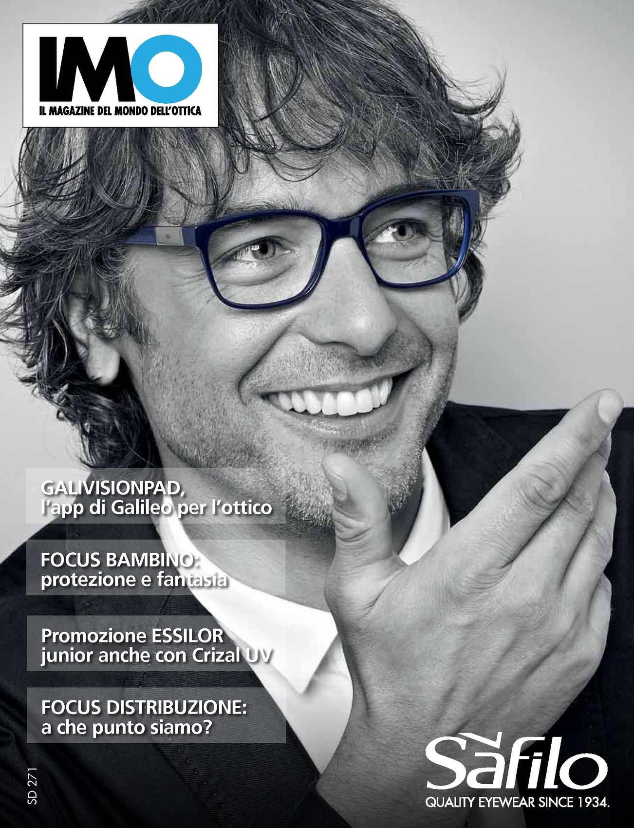 Calaméo - IMO- Il Magazine del Mondi dell Ottica n.59  Luglio-Agosto-Settembre 2e747ceef0
