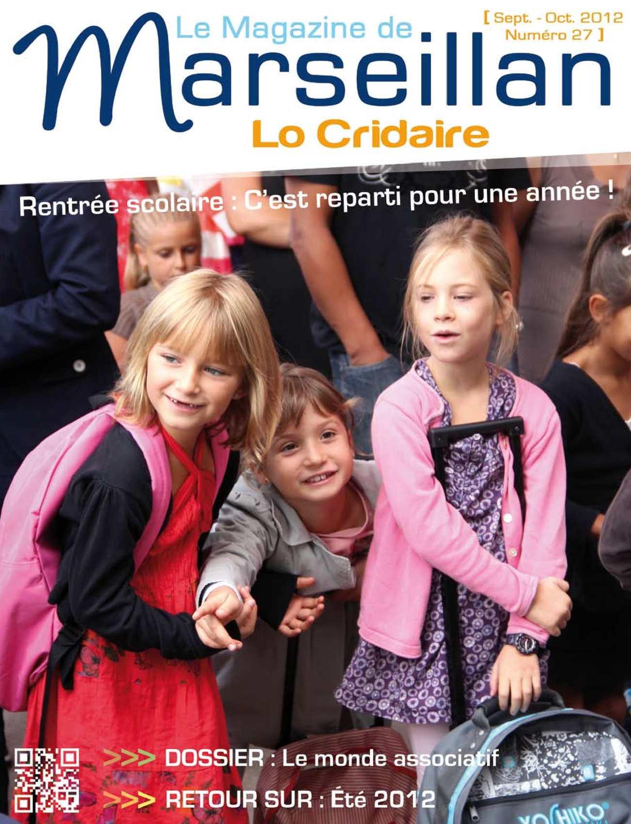 Calaméo - Lo Cridaïre n°27 - septembre octobre 2012 b961a5650a9