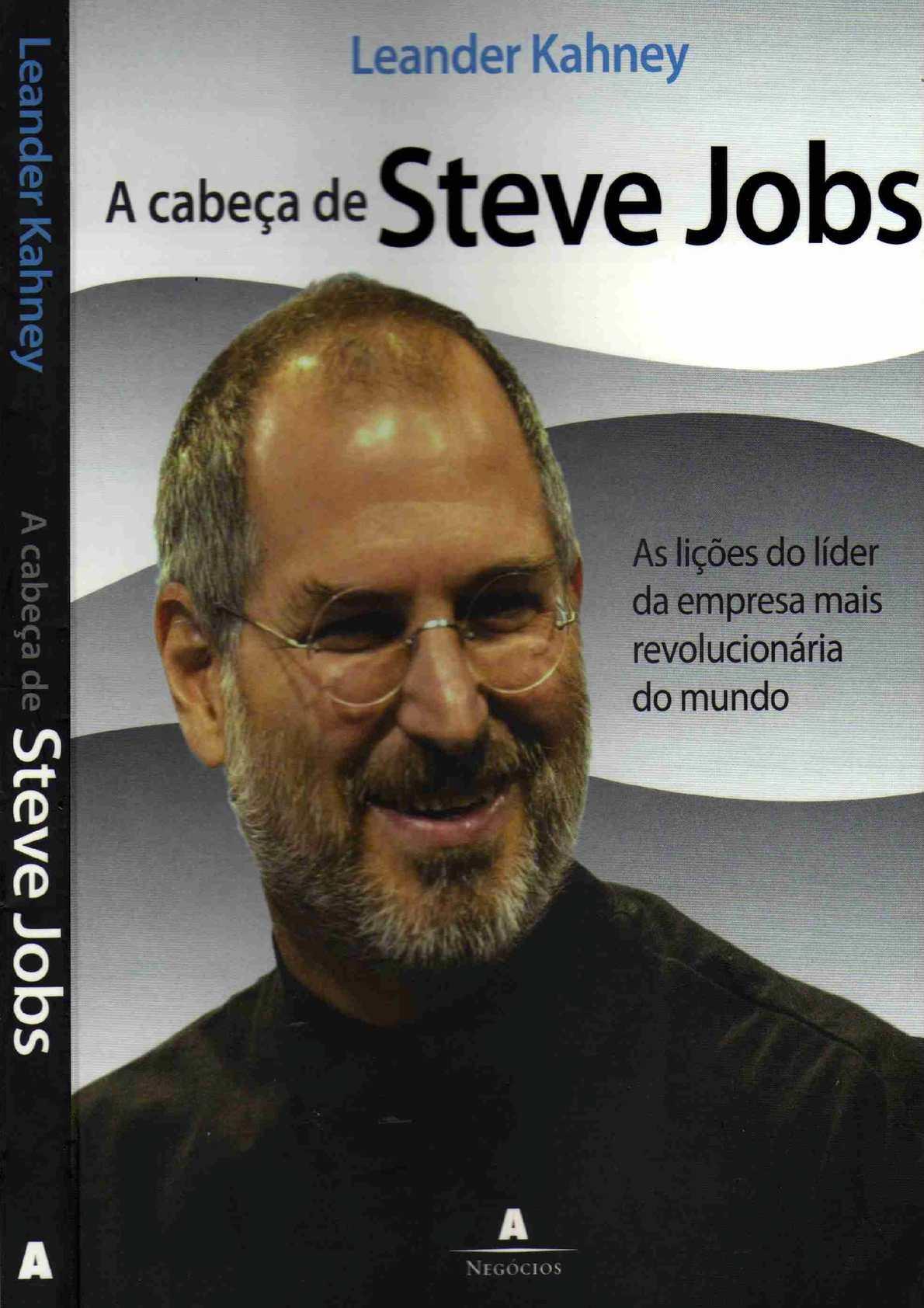 a829328eb8b Calaméo - A Cabeça de Steve Jobs Leander