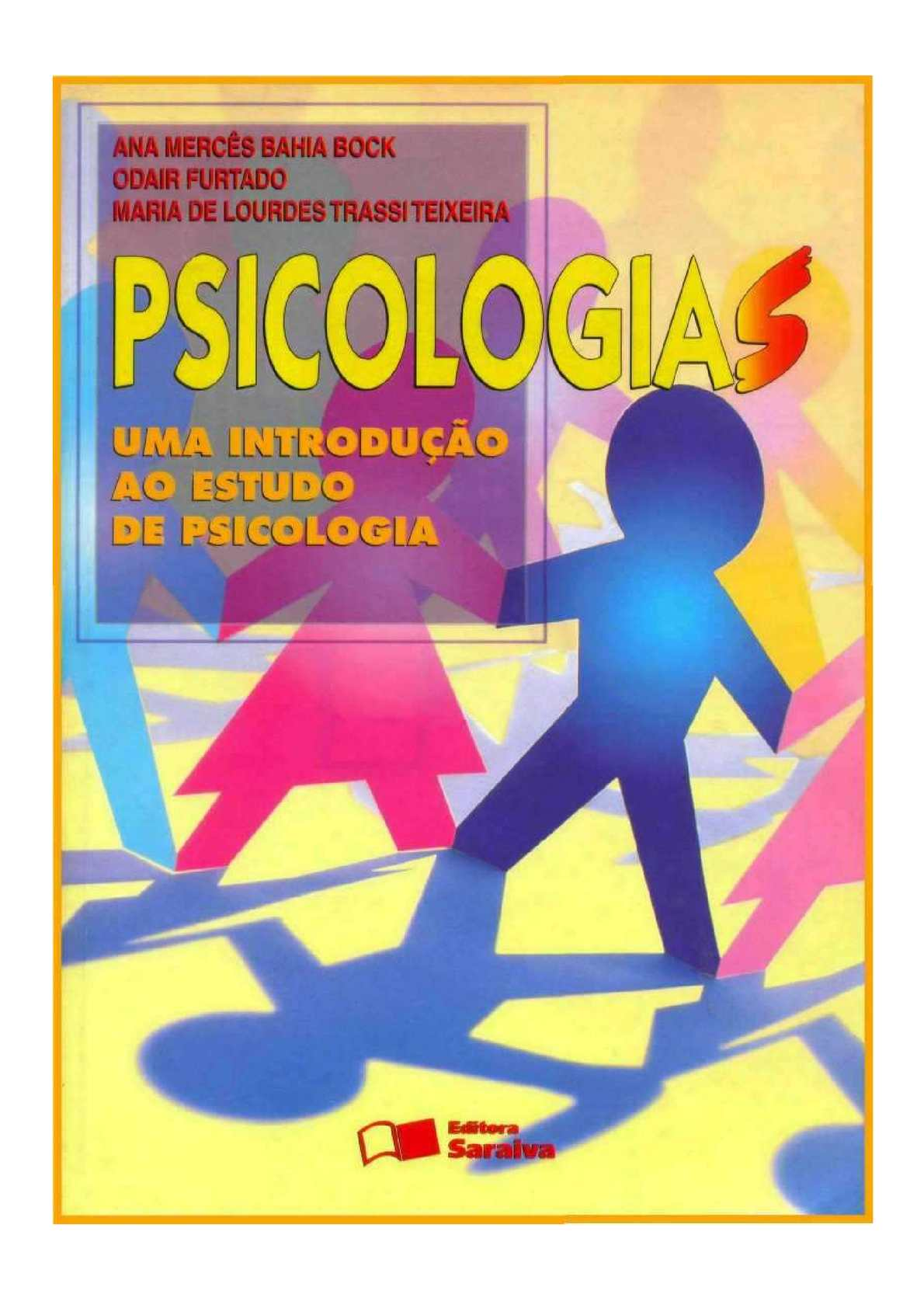 Terapia, Psicologia e Meditação - eBook - WOOK