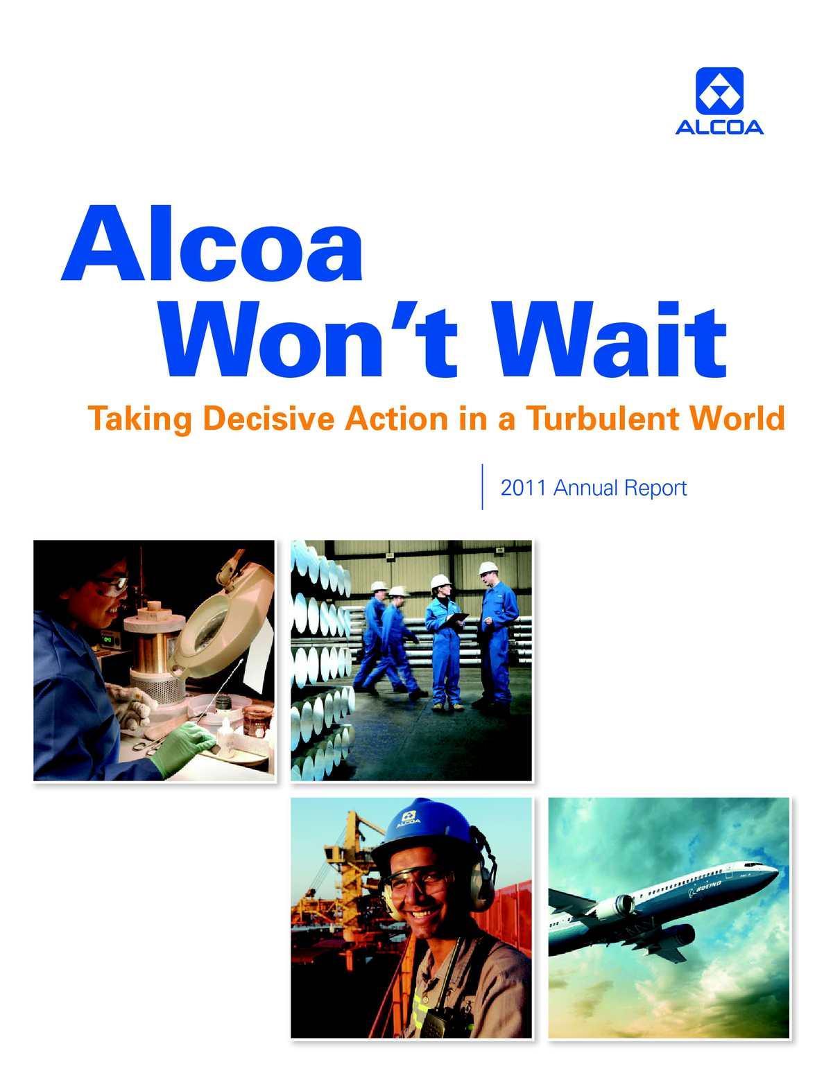 Alcoa Kwinana Closure