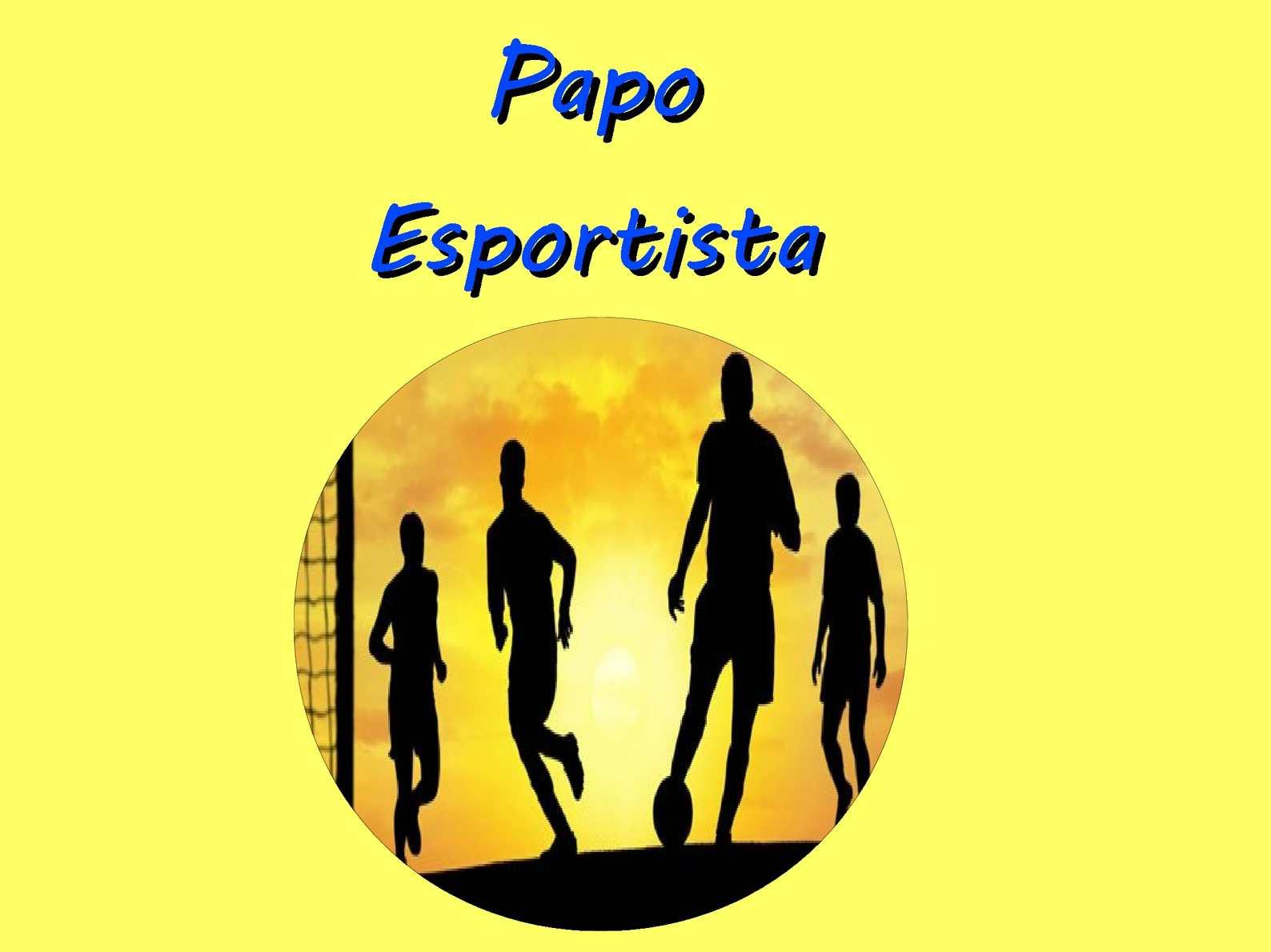 856dd8257 Calaméo - FanZine - Papo Esportista