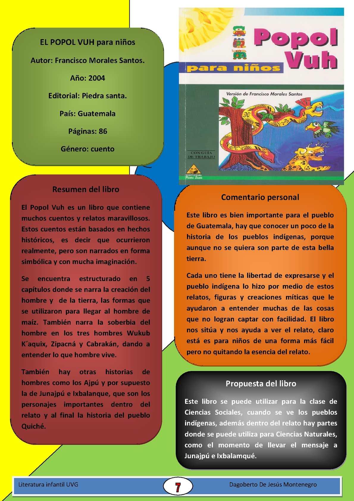 libro catecismo para niños pdf