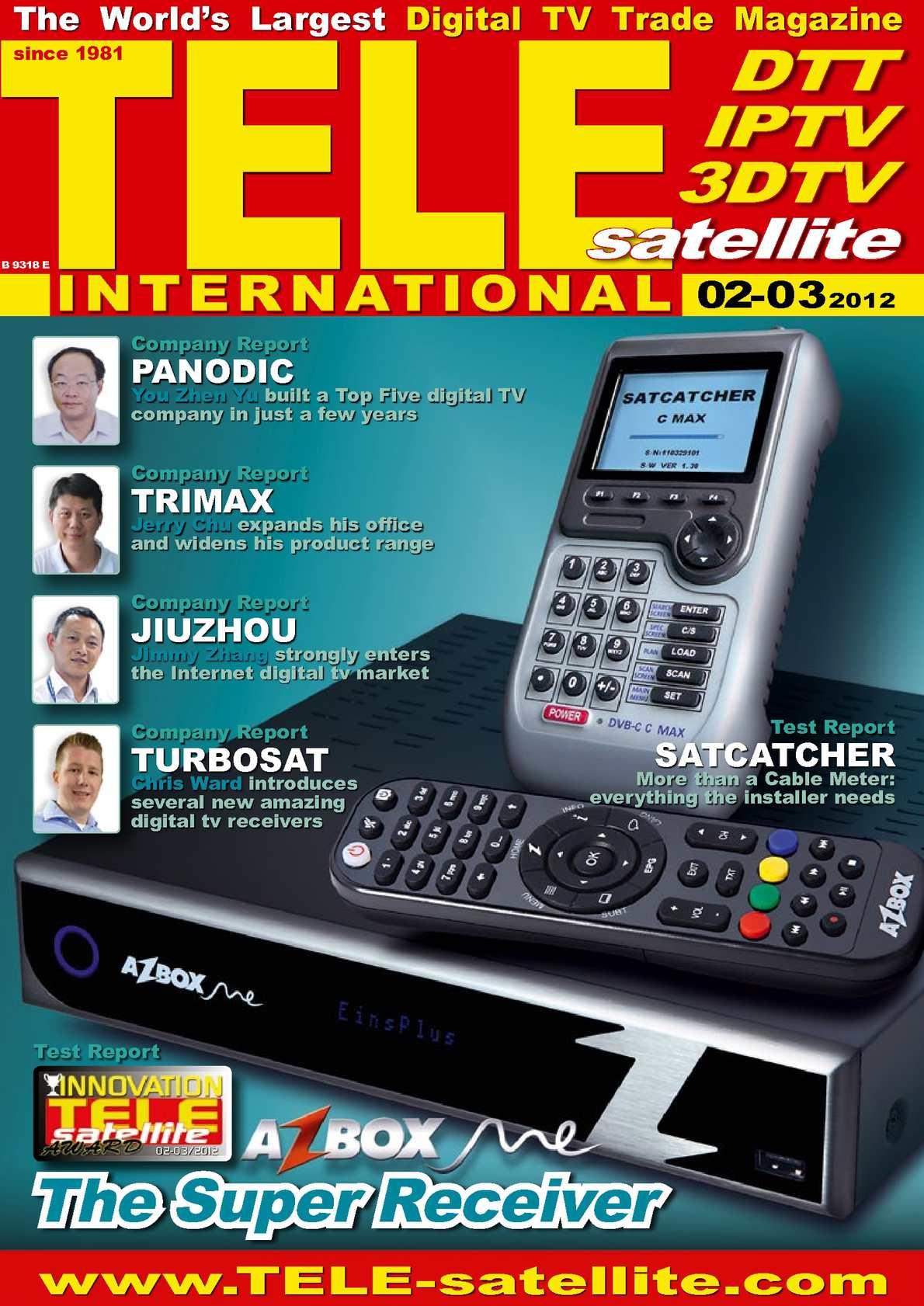 Calaméo - eng TELE-satellite-1203