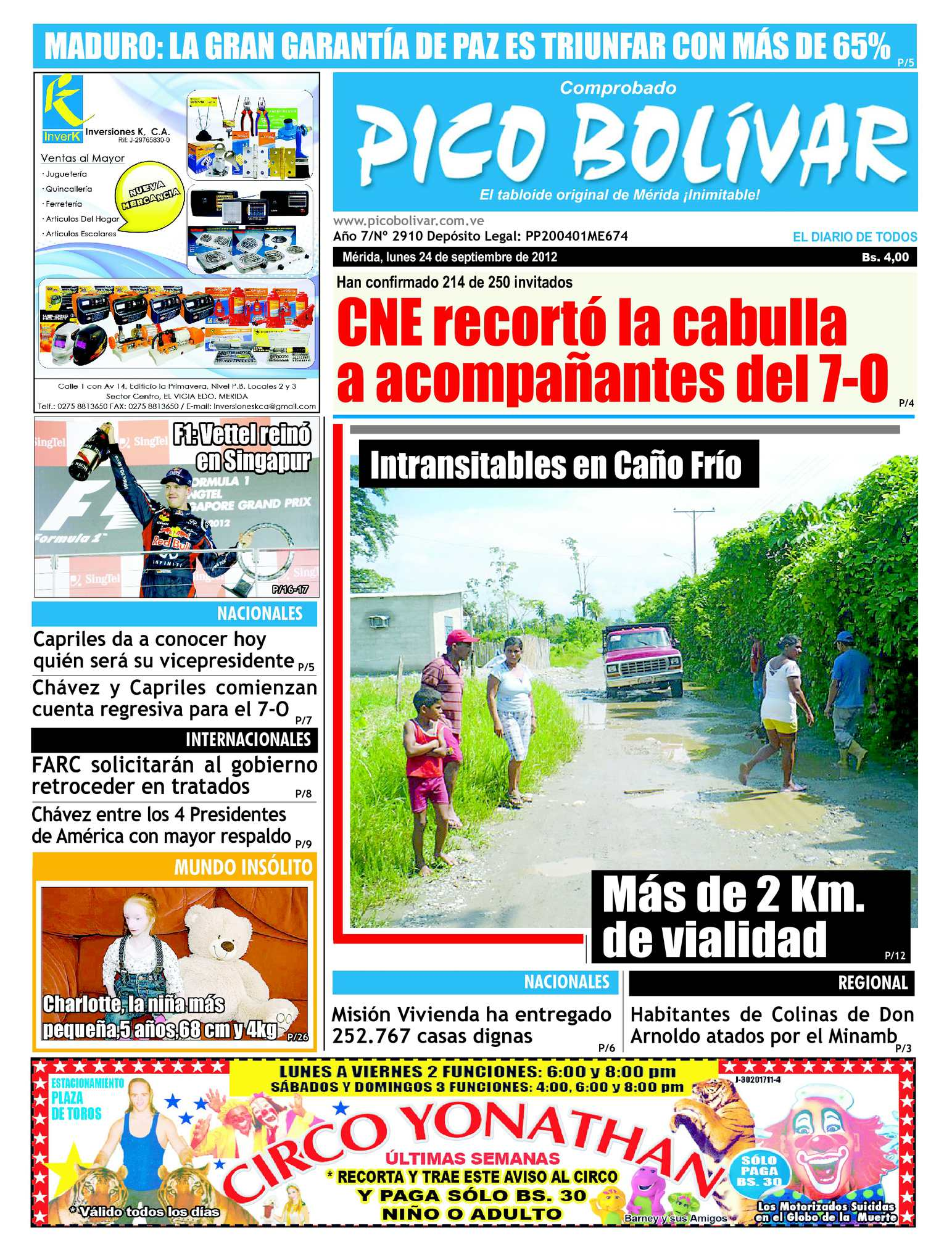 Calaméo 24 09 2012