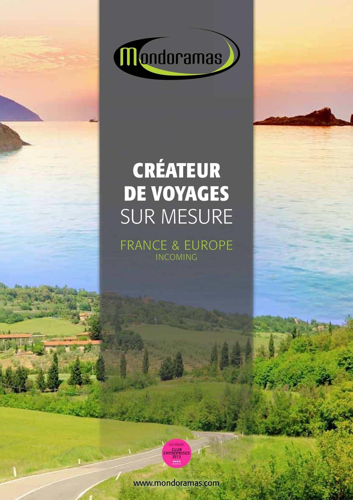Calaméo   Mondormas   Brochure 40   Créateur de voyages sur ...