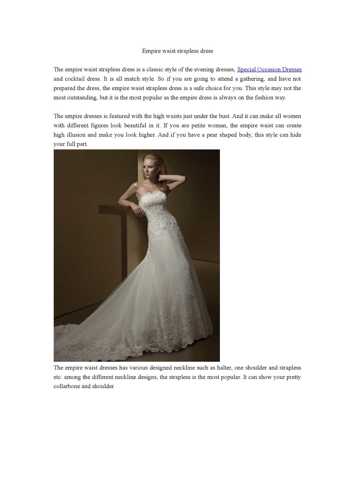 78cf57b290e68 Prom Dress For Plus Size Under 100 - PostParc