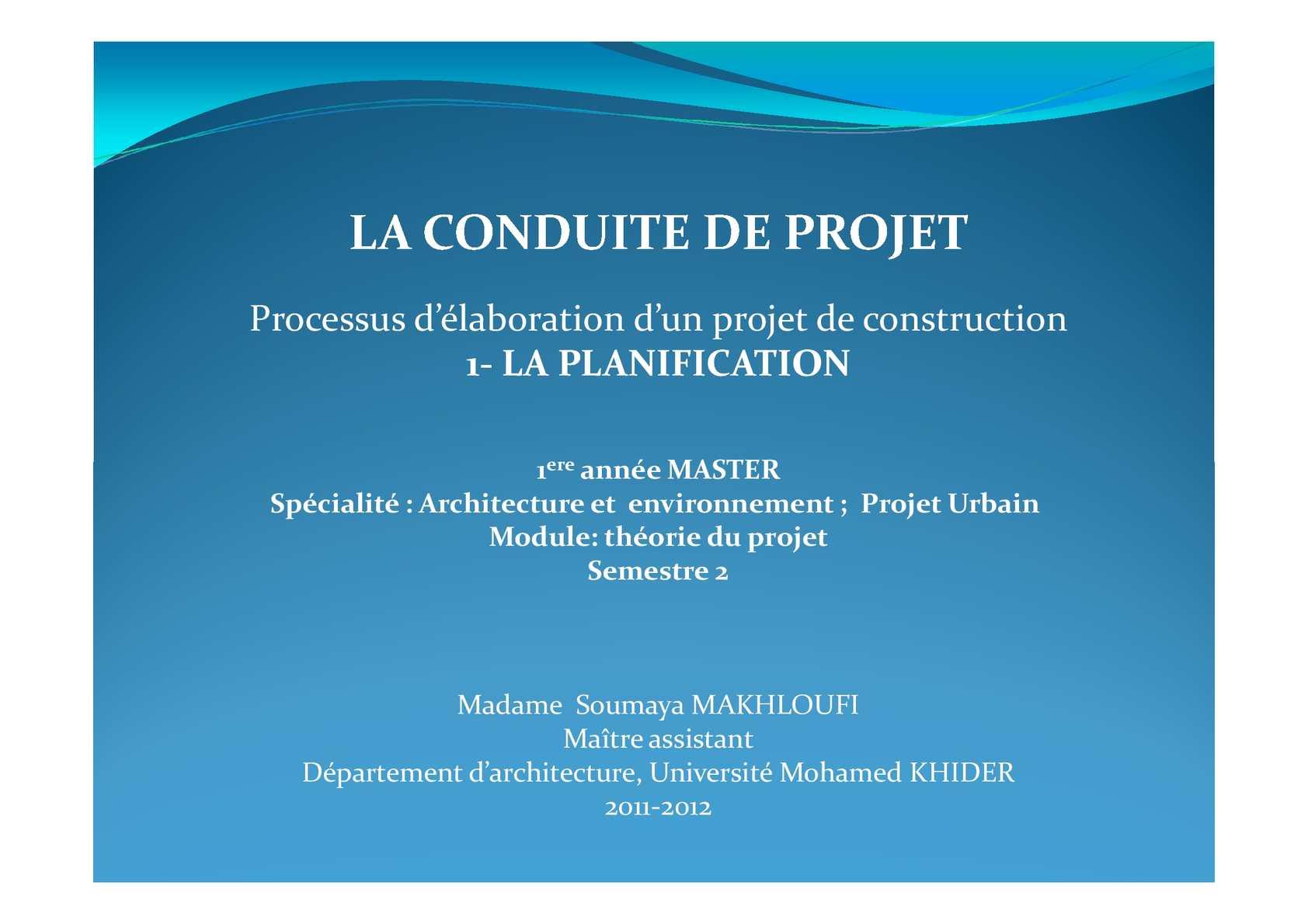 Calaméo - cours 2 conduite de projet la planification.pdf