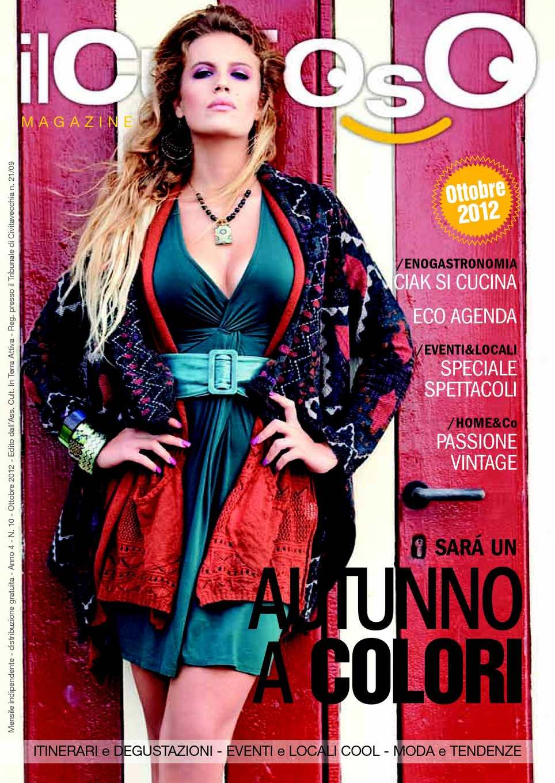 Calaméo - ilCurioso Magazine - Ottobre 2012 ca8939be89a9