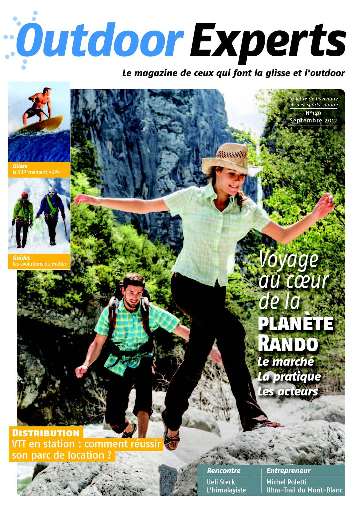 new styles 5d939 6cca3 Calaméo - Outdoor Experts magazine n°140 septembre 2012