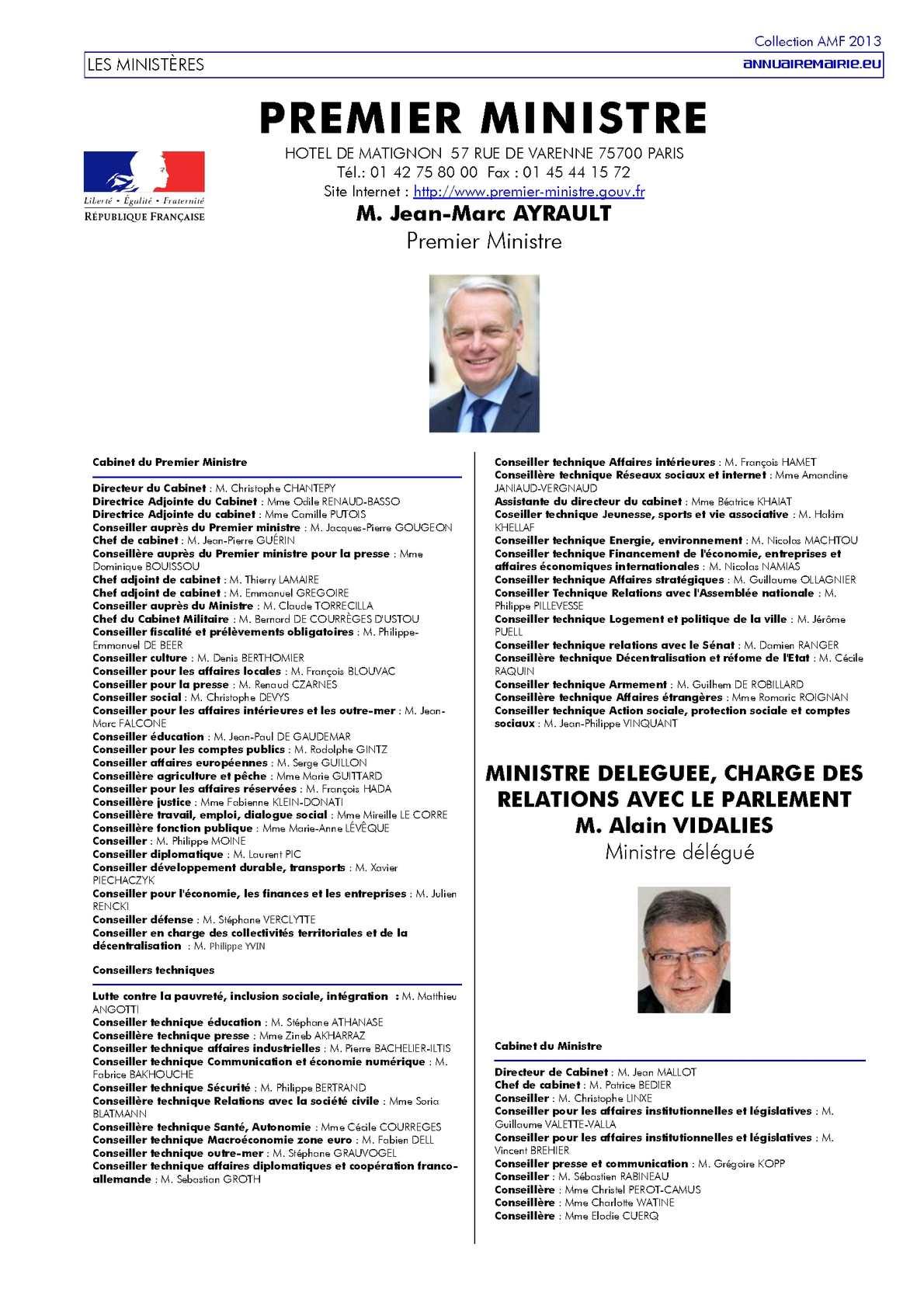 fabrice guyon attaché parlementaire