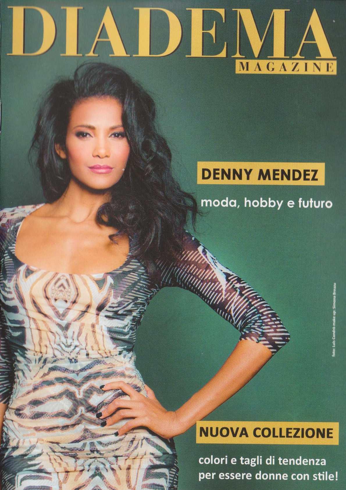 Denny Mendez