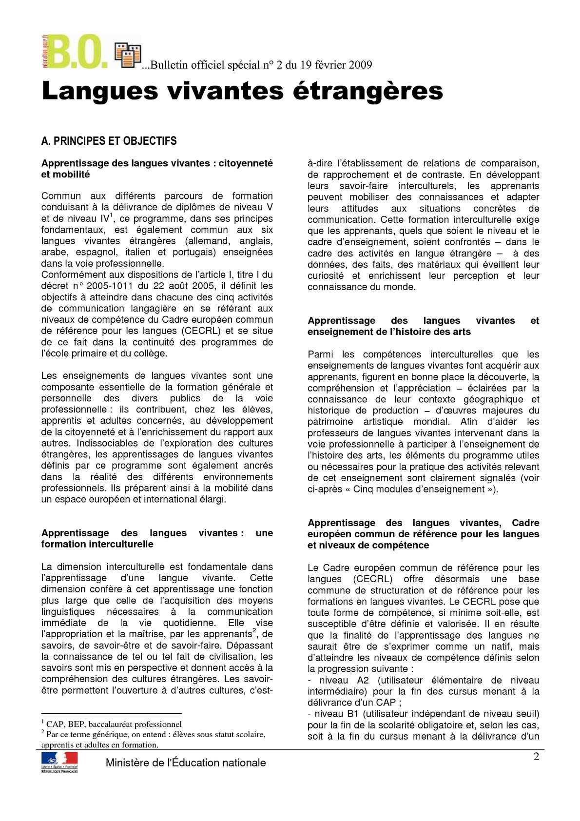 Calaméo Languesvivantesetrangeres44251