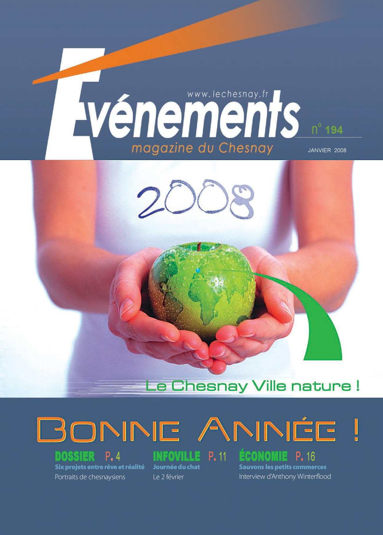 Le Rendez Vous Enchanté Le Chesnay calaméo - evènements n° 194