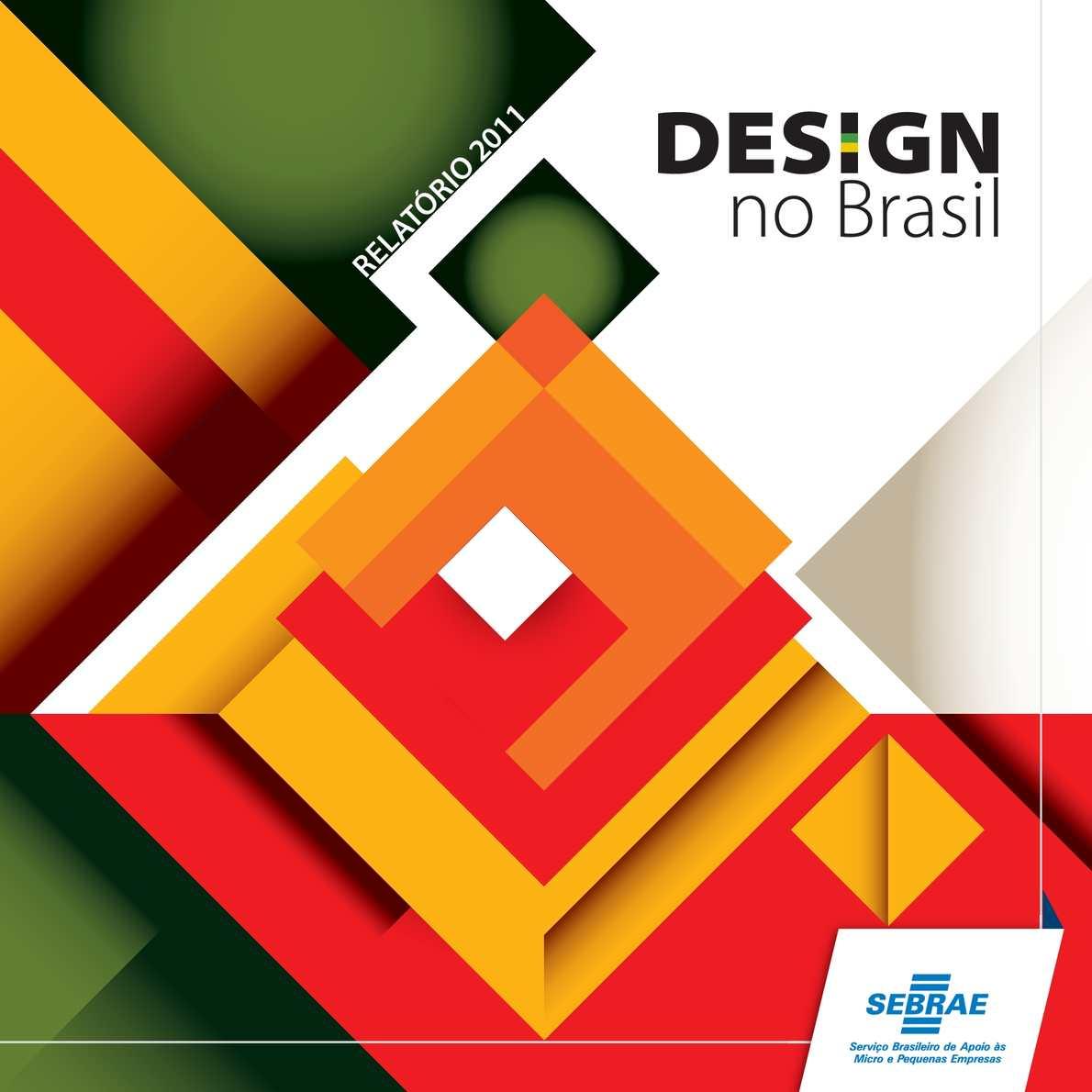 Calaméo - Relatório 2011 Design no Brasil 73aadb22be