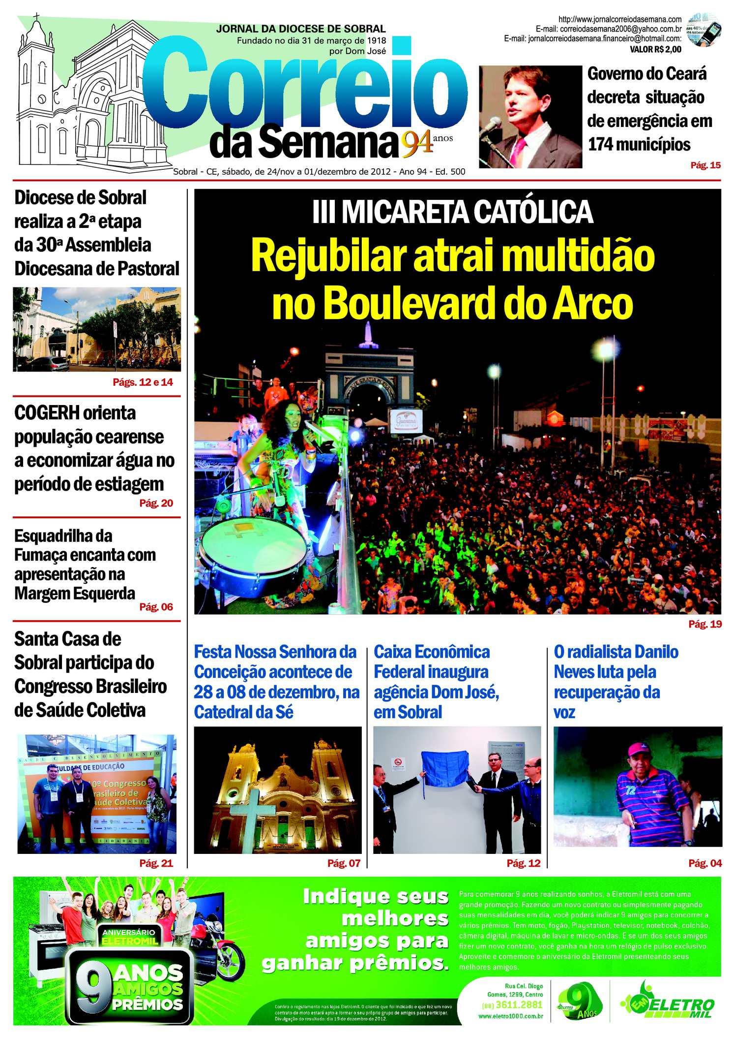 Calaméo - Correio da Semana 500 574a974e4f400