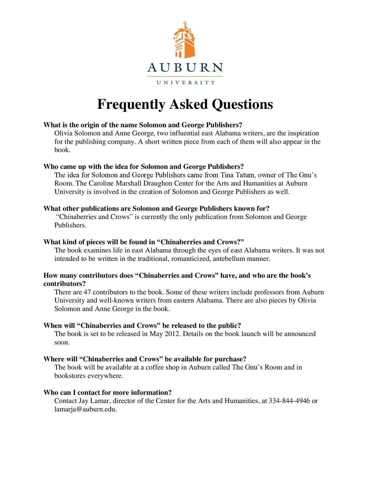 Calaméo - FAQ