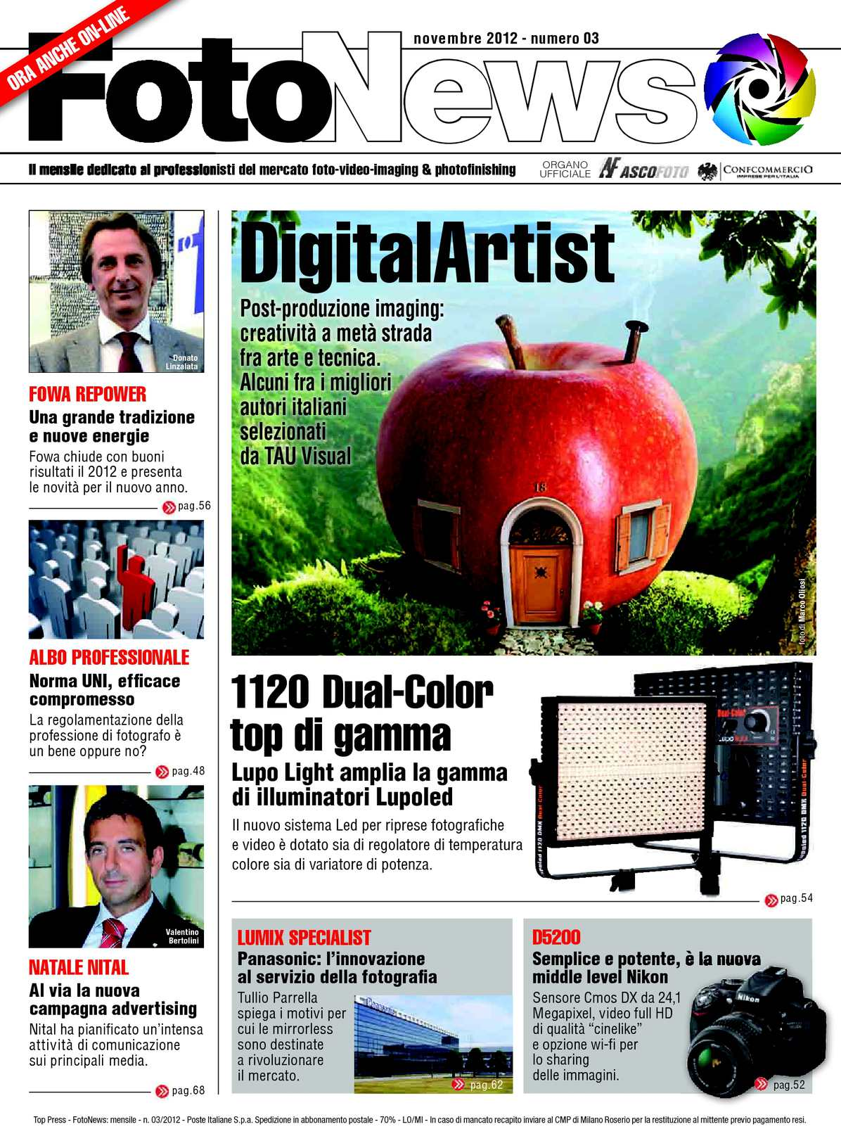 FotoNews 03 novembre 2012