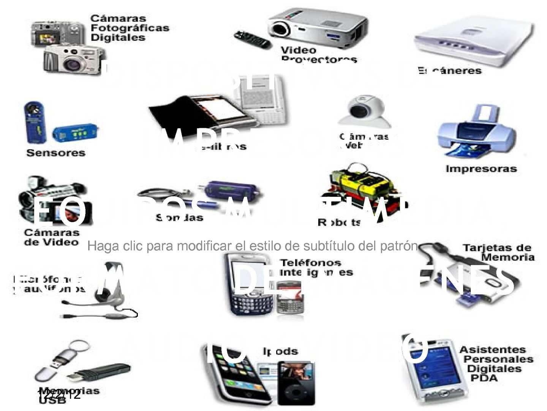 Calam 233 O Dispositivos De Impresoras Equipos Multimedia