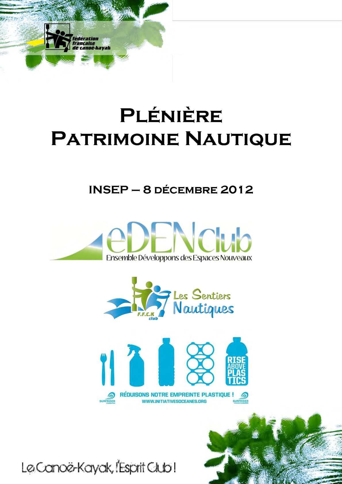 Calaméo Plenieres2012dossier Allégé
