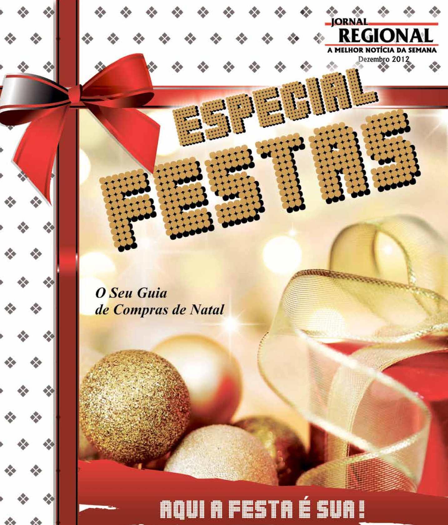 6f4333f213e3f Calaméo - Especial Festas