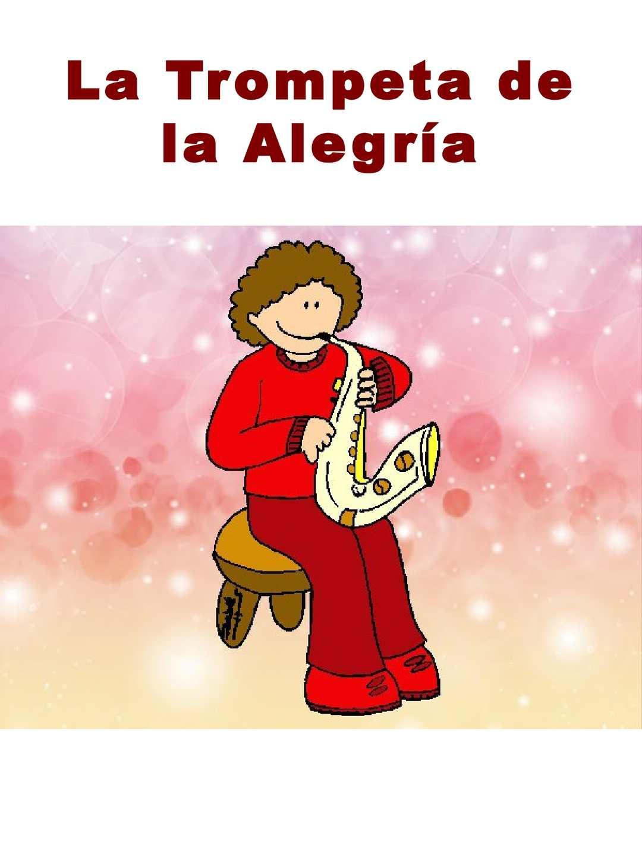 Calaméo La Trompeta De La Alegría
